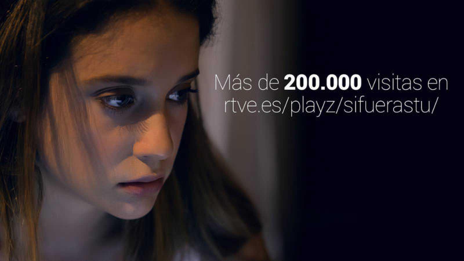 'Si fueras tú', la primera serie transmedia interactiva producida en España