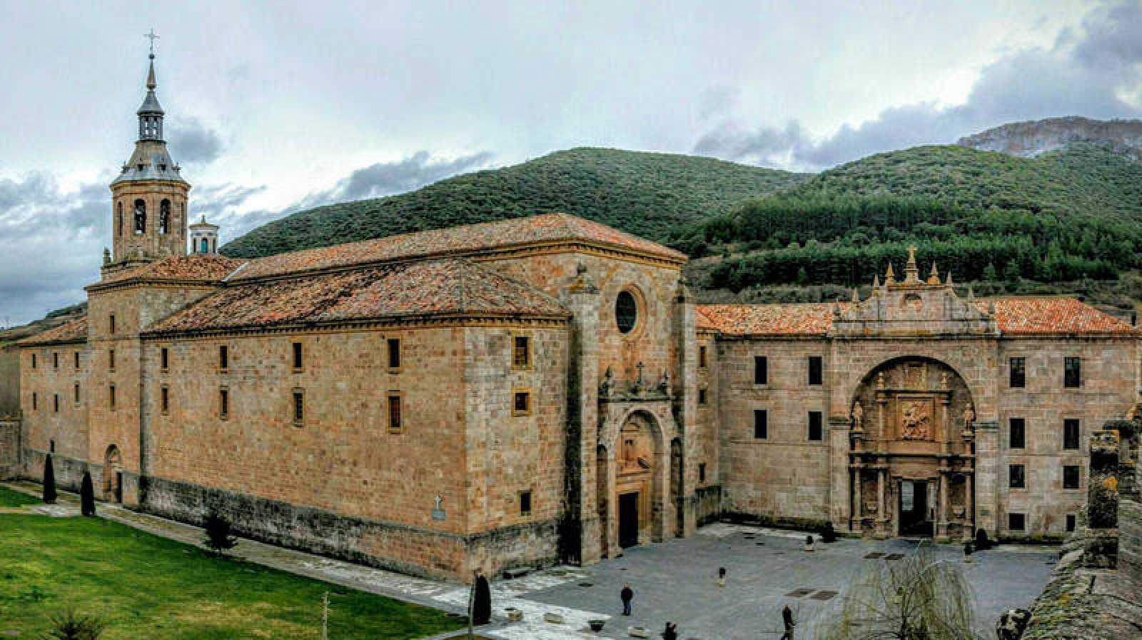Real Monasterio de San Millán de Yuso