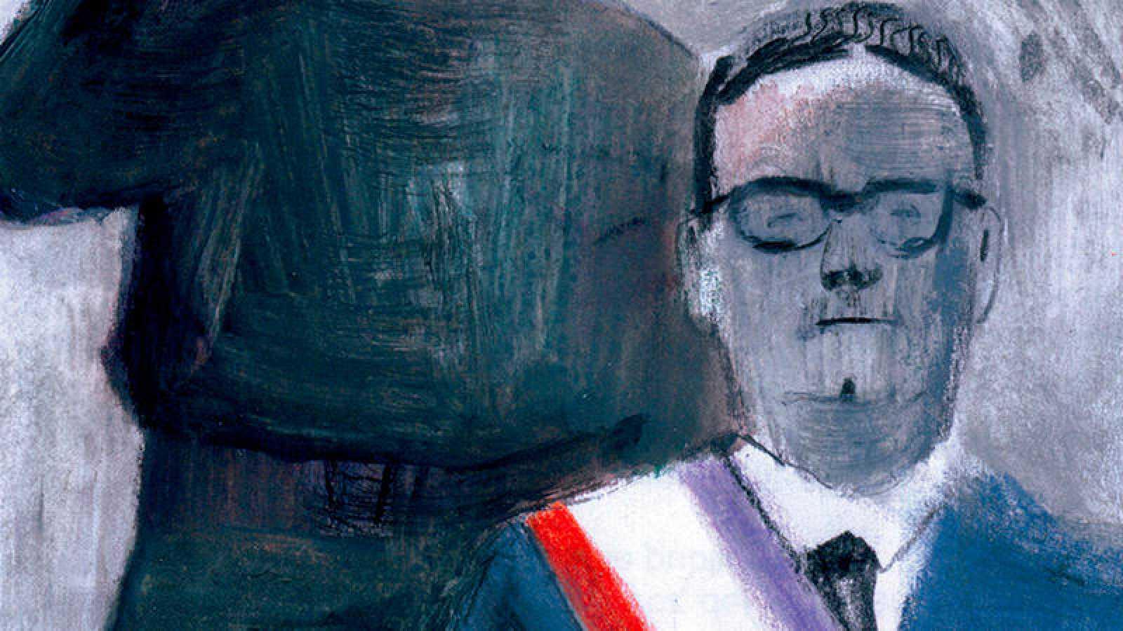 Jorge Gonzalez Me Gusta Allende Y Odio A Pinochet Rtve Es
