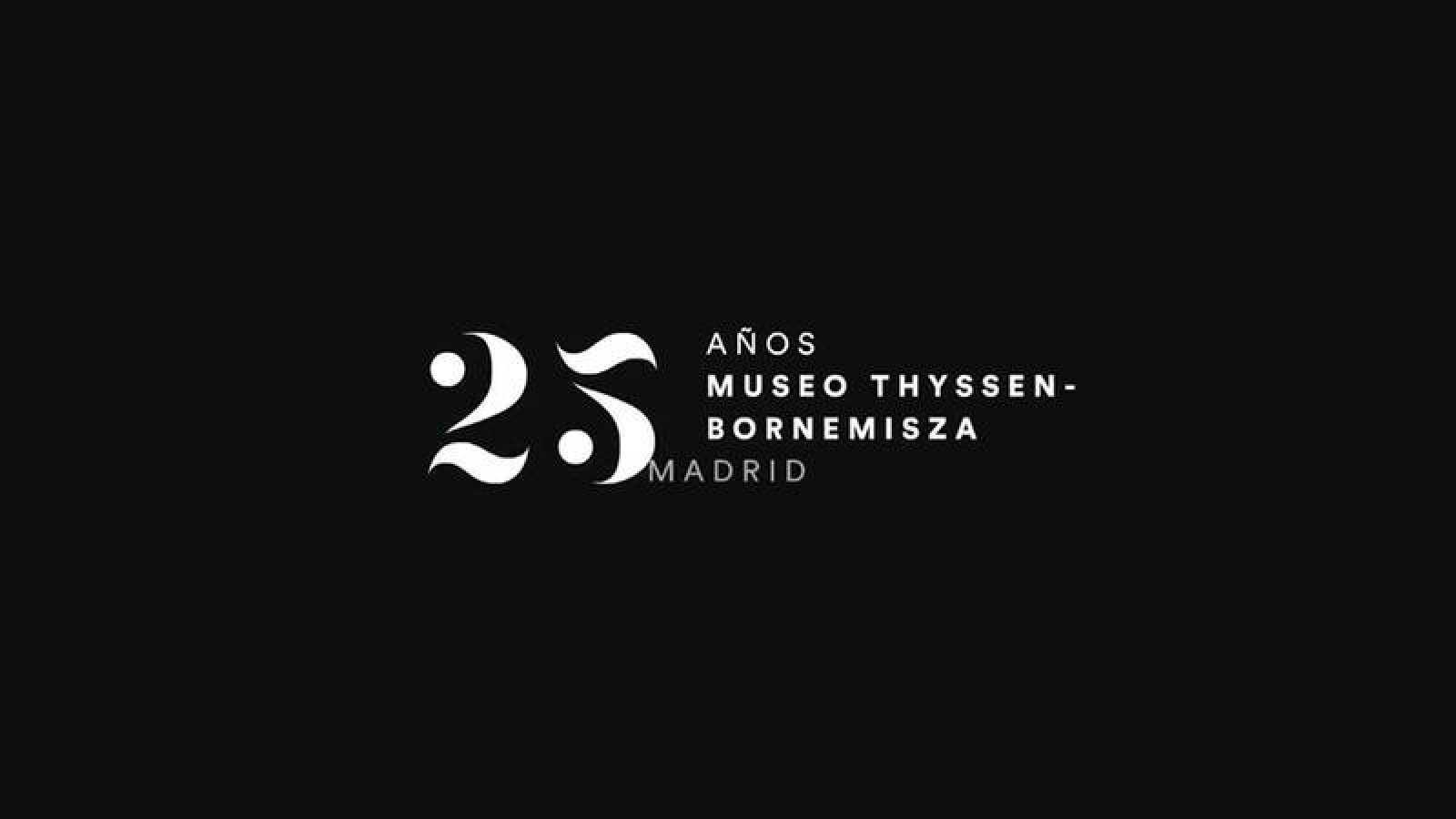 XXV aniversario del Museo Thyssen-Bornemisza