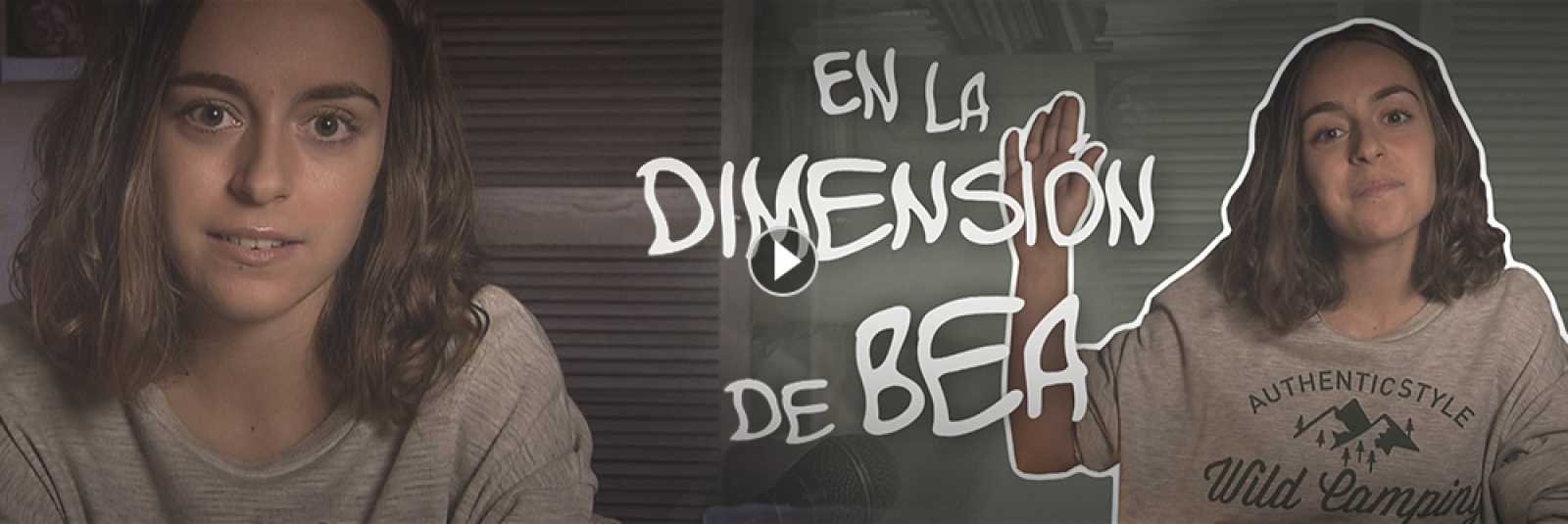 En la dimensión de Bea, capítulo 8