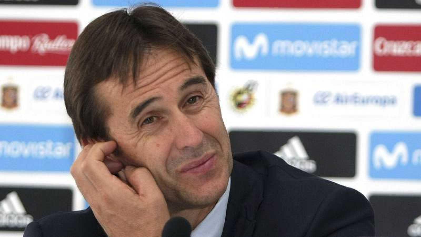 Convocatoria de la selección española para los partidos ante Albania e Israel
