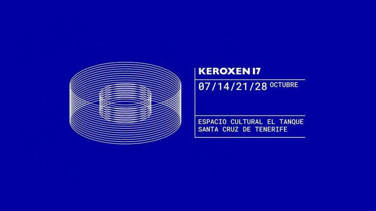 keroxen festival radio3