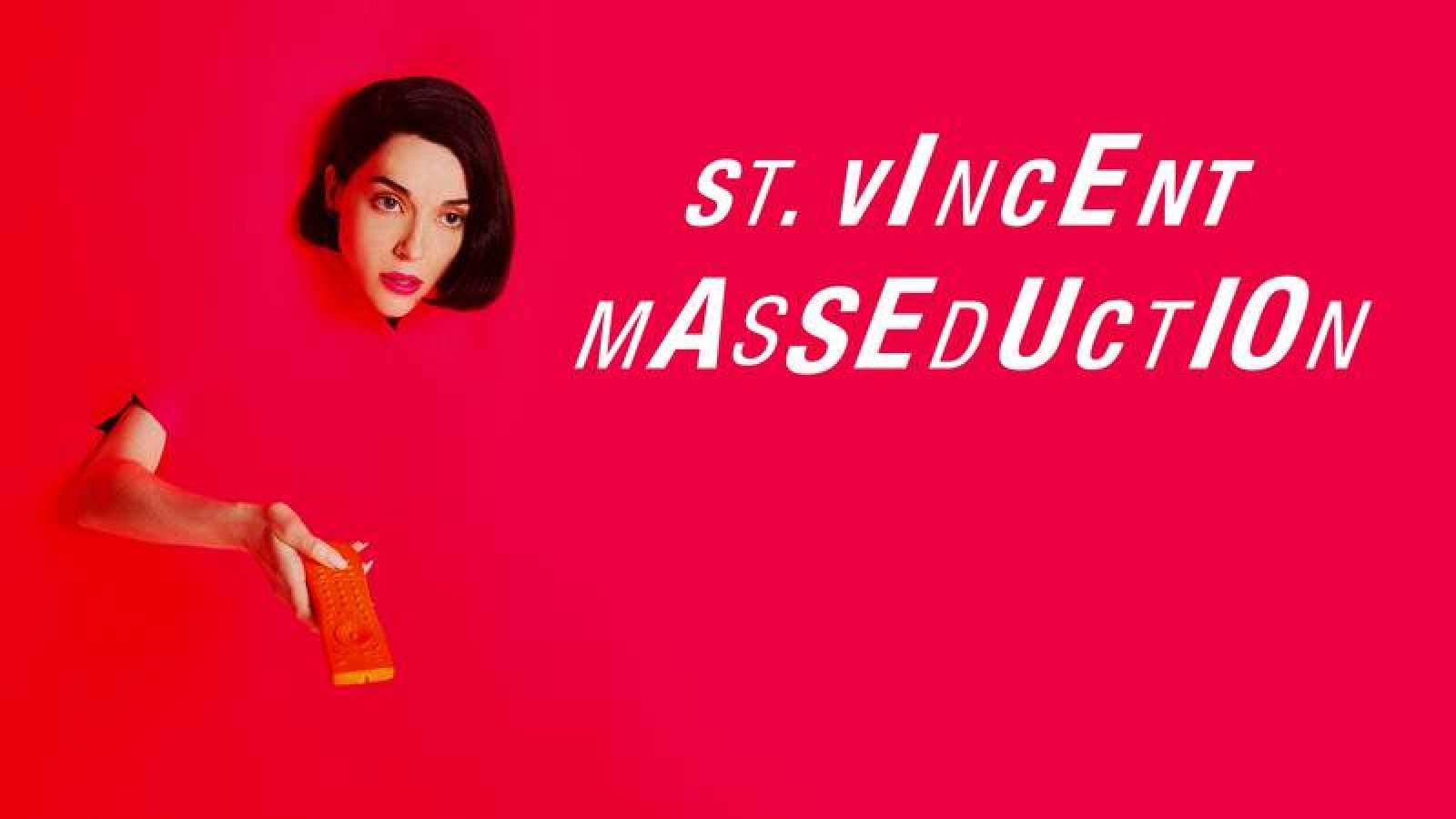 Radio 3 te invita a una de las fechas de la gira europea de St. Vincent