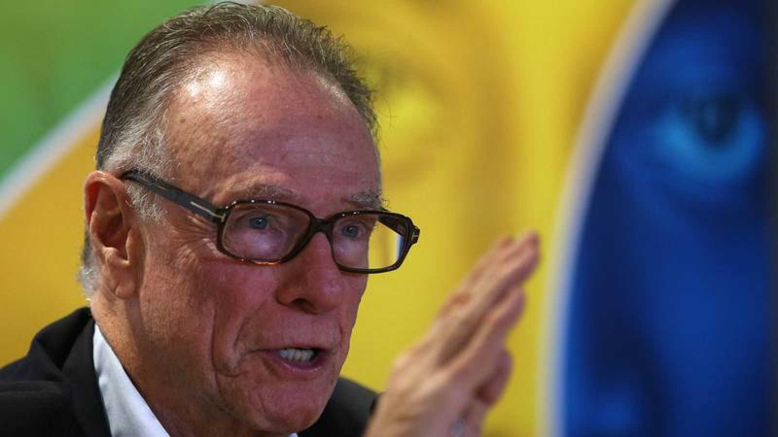 El COI suspende provisionalmente al Comité Olímpico Brasileño y a su presidente