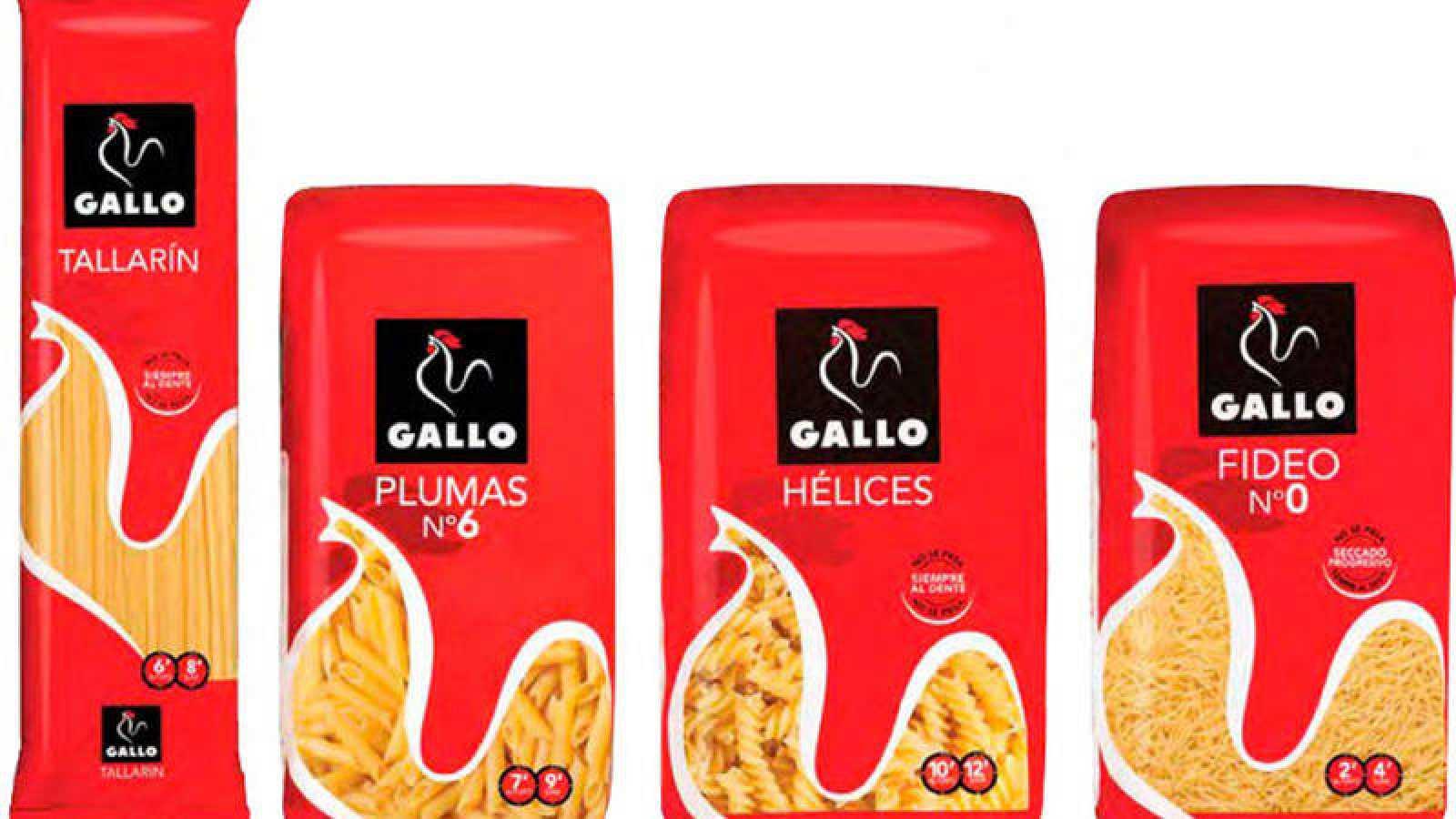 Imagen de productos Gallo