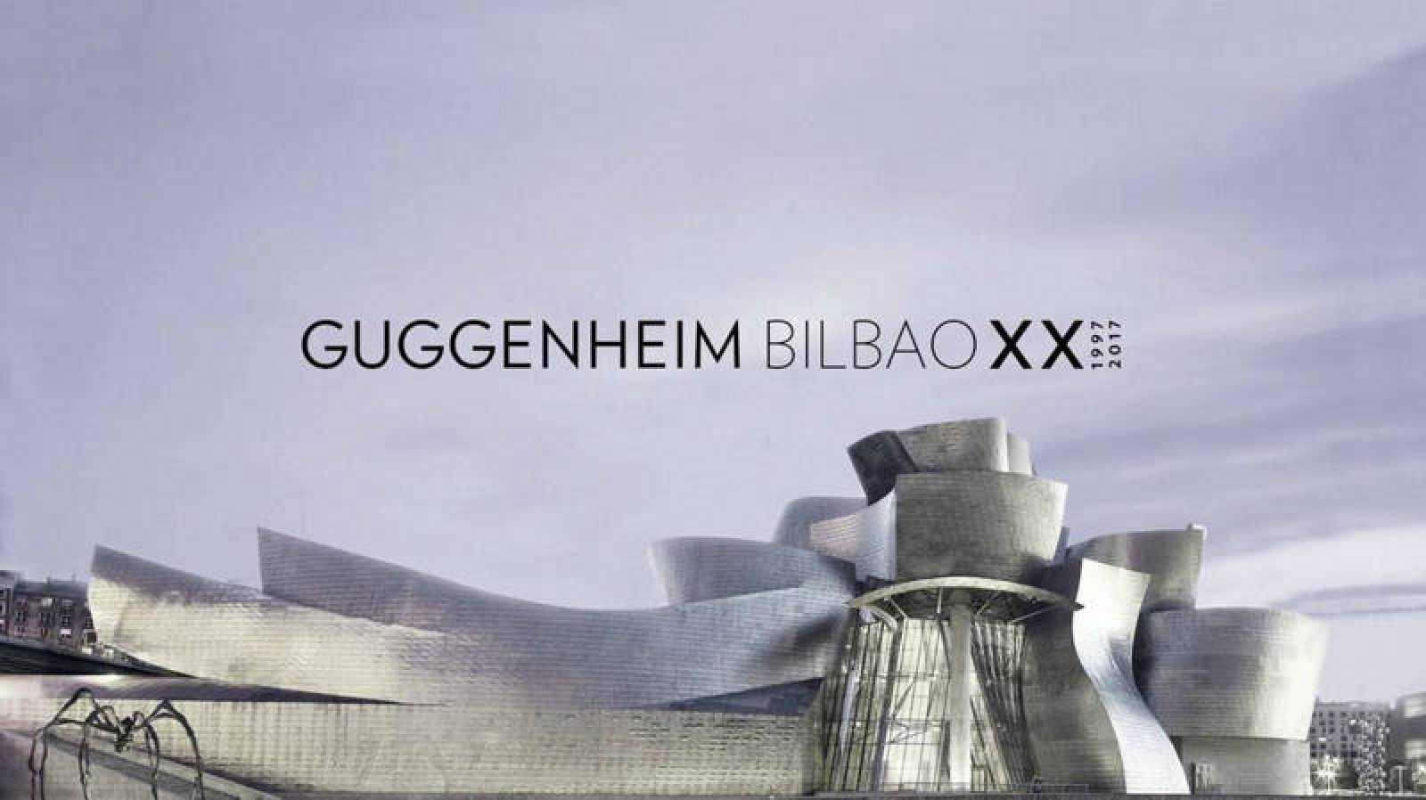 XX aniversario del Museo Guggenheim de Bilbao
