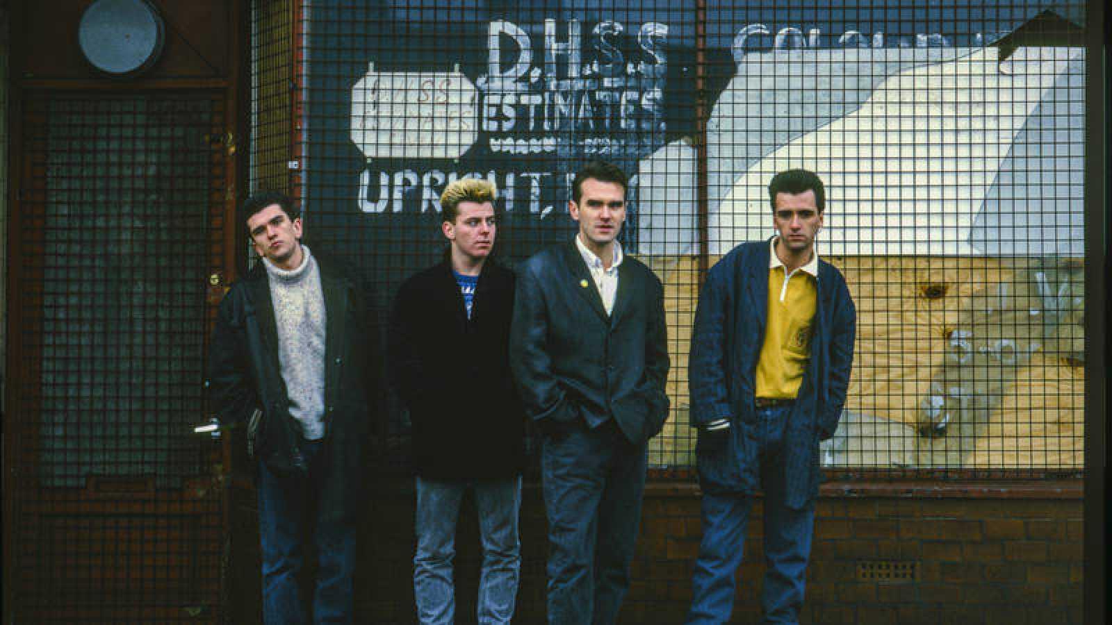 Gana un viaje a Manchester para conocer los lugares más inónicos de la historia de The Smiths