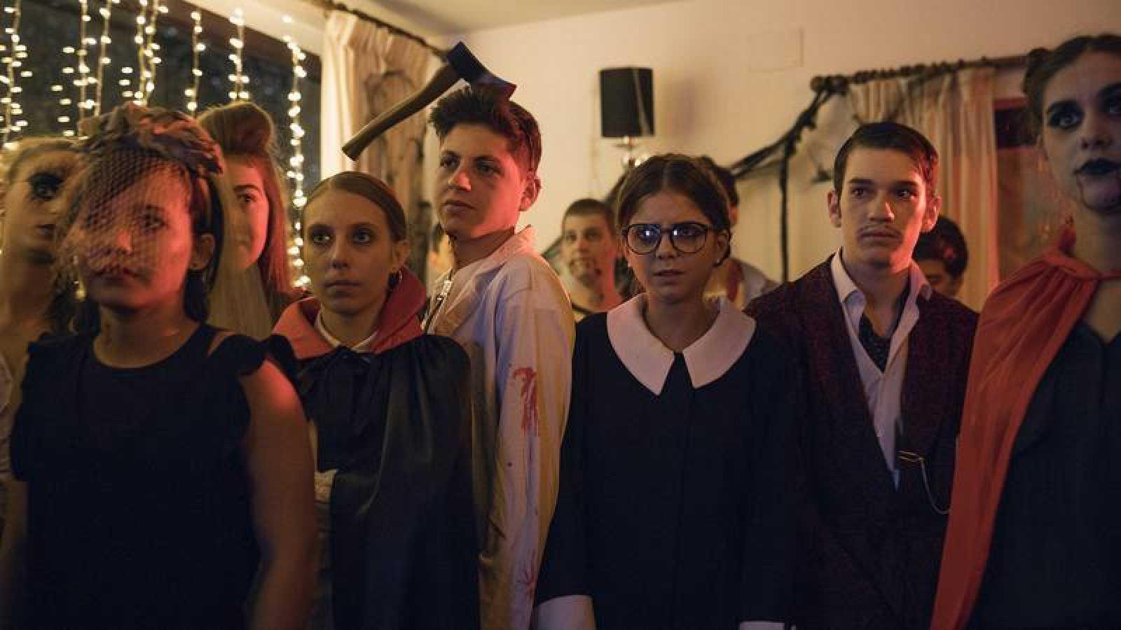 'Si fueras tú' calificada como uno de los proyectos más destacados de la temporada presentados en el MIPCOM de Cannes