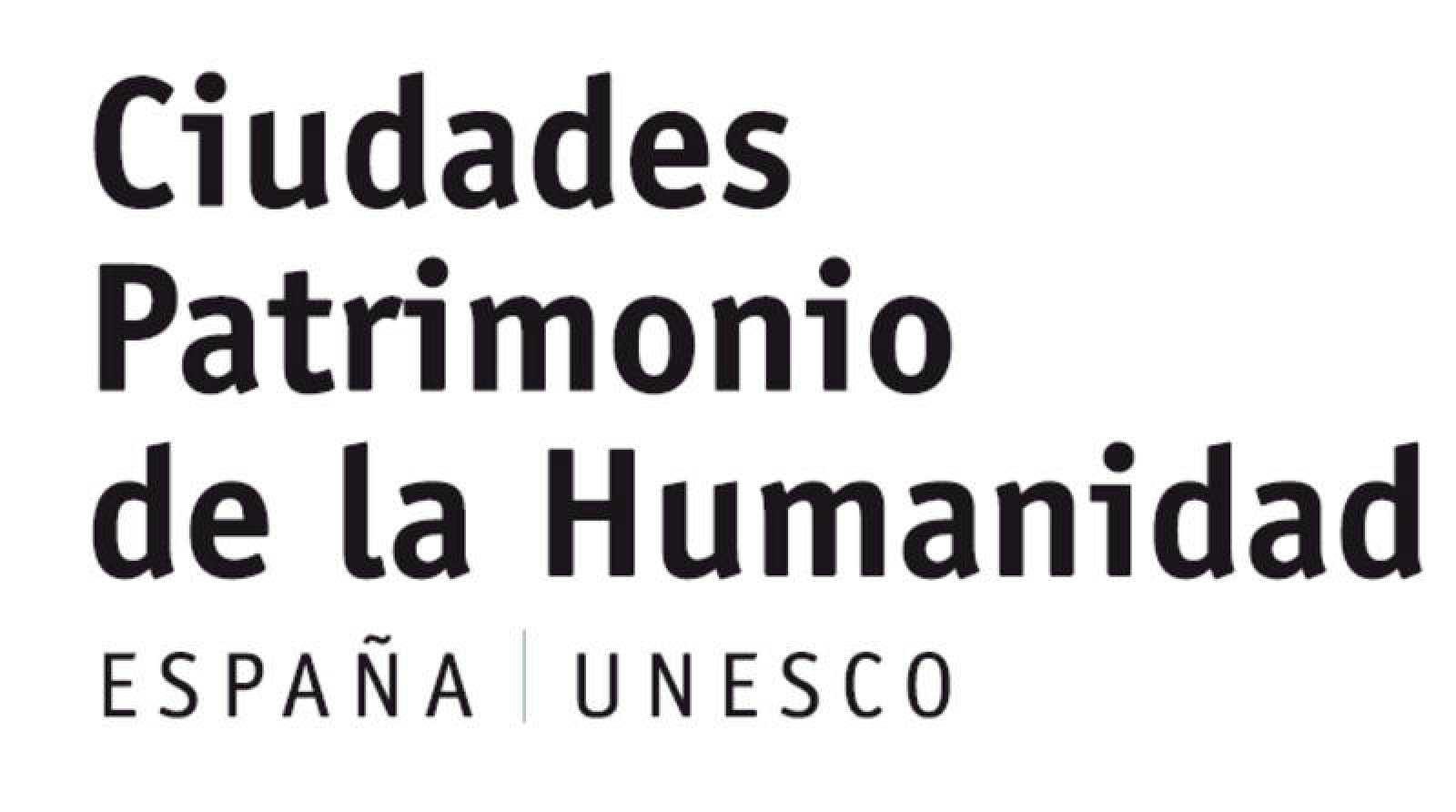 Grupo de Ciudades Patrimonio de la Humanidad de España