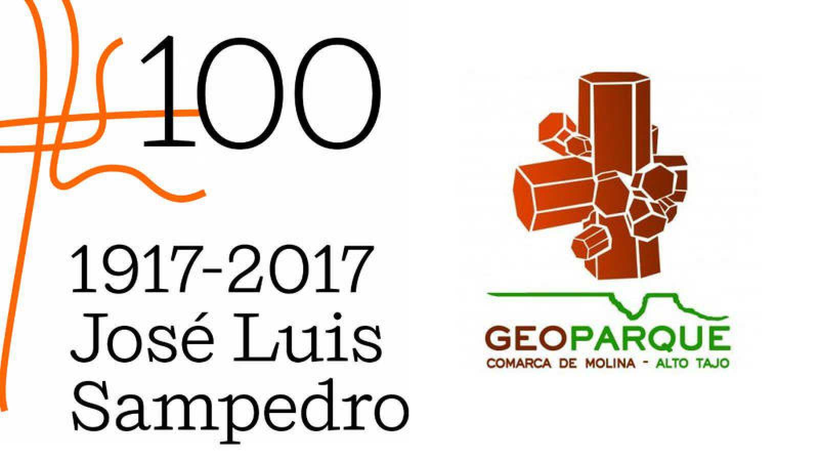 Centenario de José Luis Sampedro y Geoparque de la Comarca de Molina-Alto Tajo