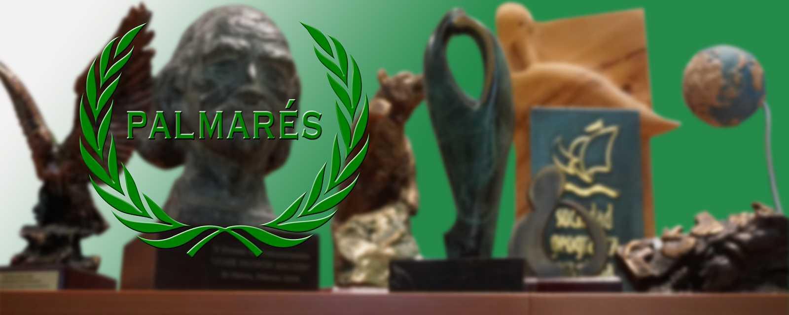 Premios 'El escarabajo verde'