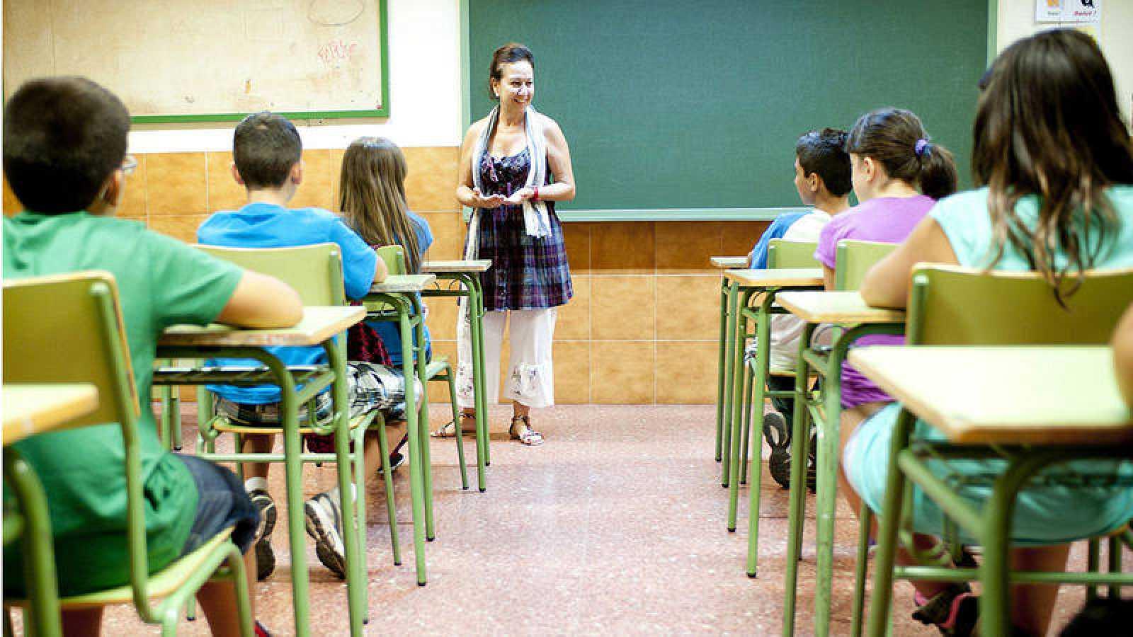 CLASES INSTITUTOS