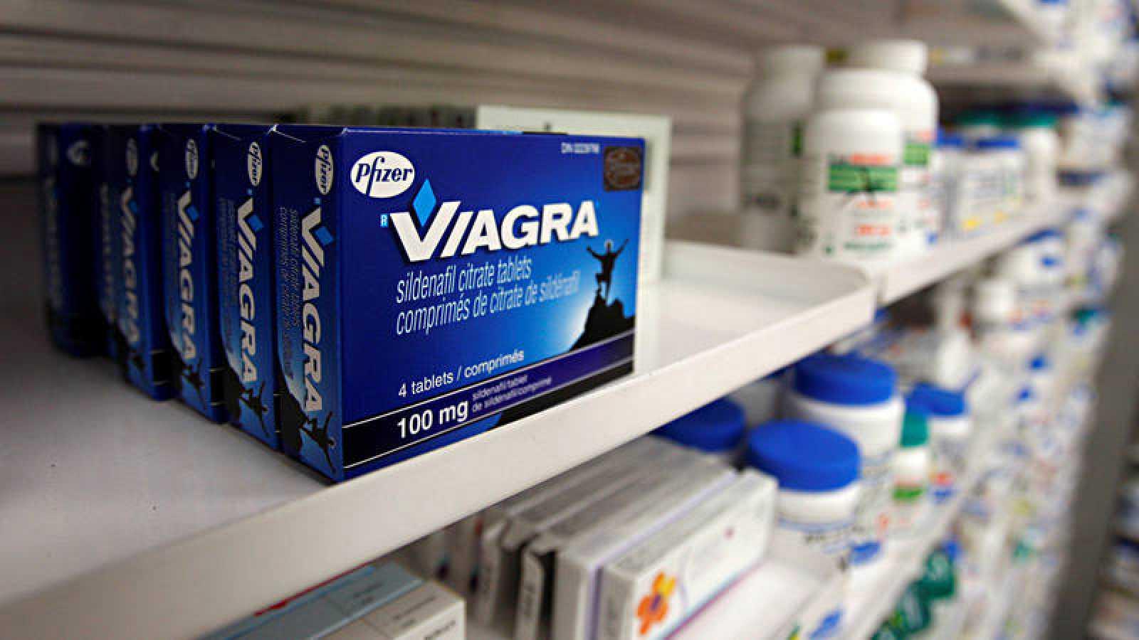primer medicamento para la disfunción eréctil