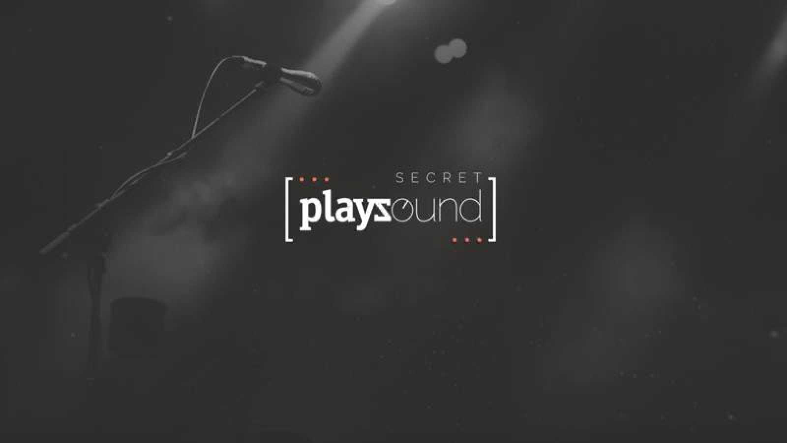 Secret PlayZound