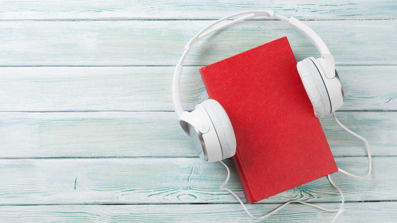 'Litercast' está pensado para aquellos que aman la literatura y disfrutan cuando les leen en voz alta.
