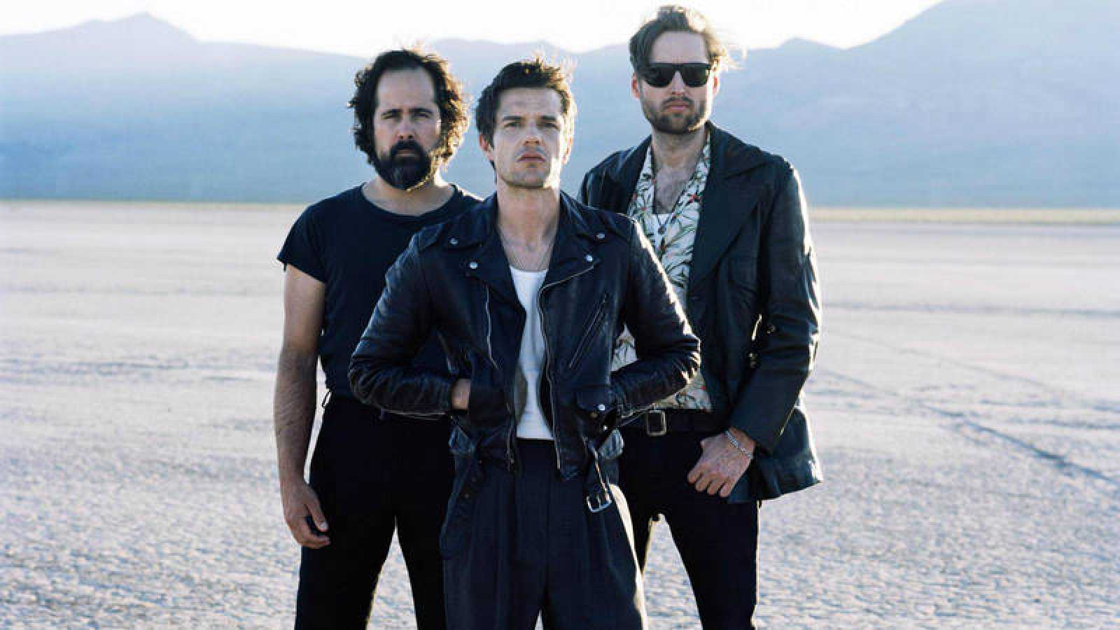 the killers 2017