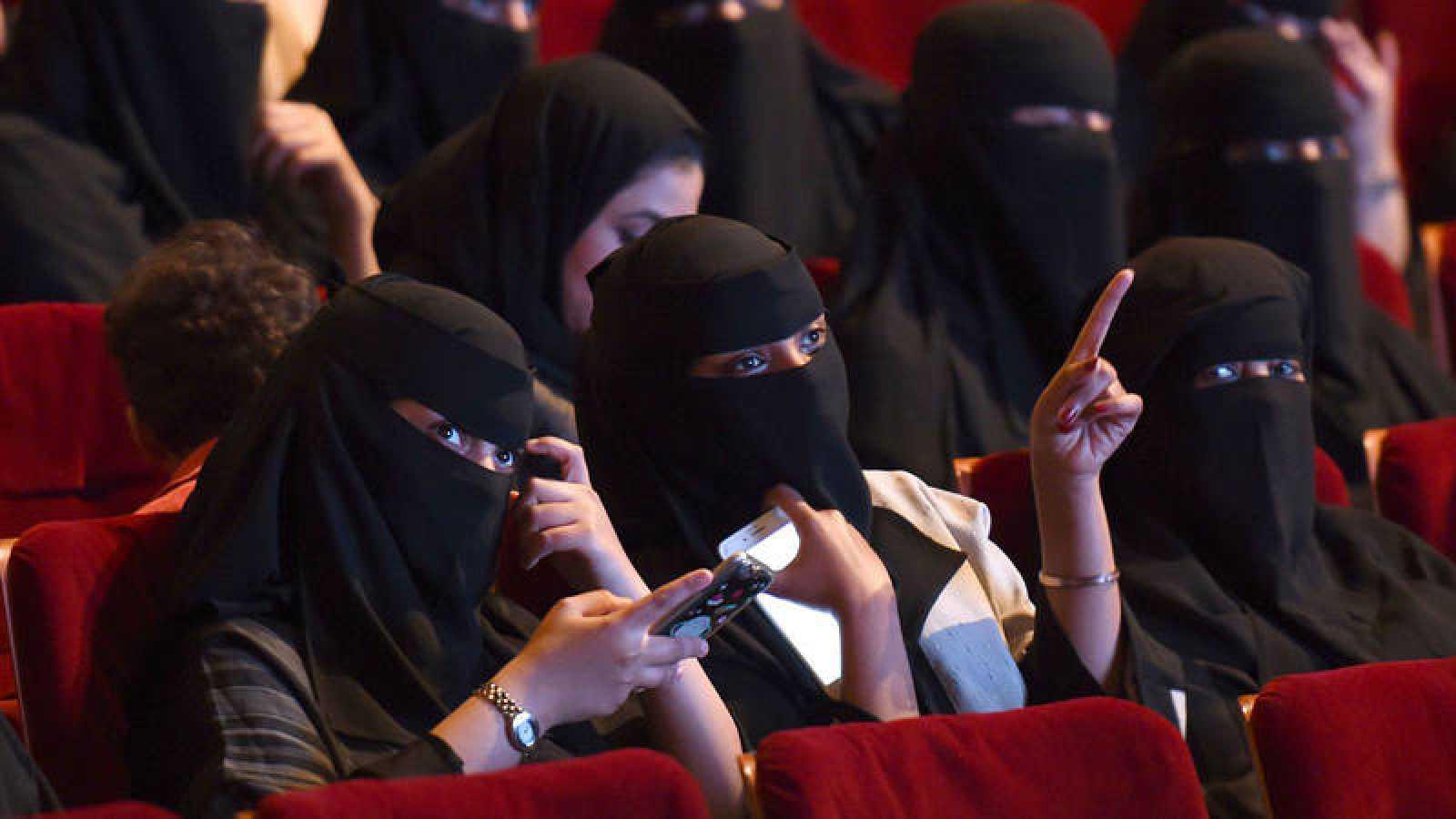 Arabia Saudí autorizará la apertura de los primeros cines en 2018, después de 35 años