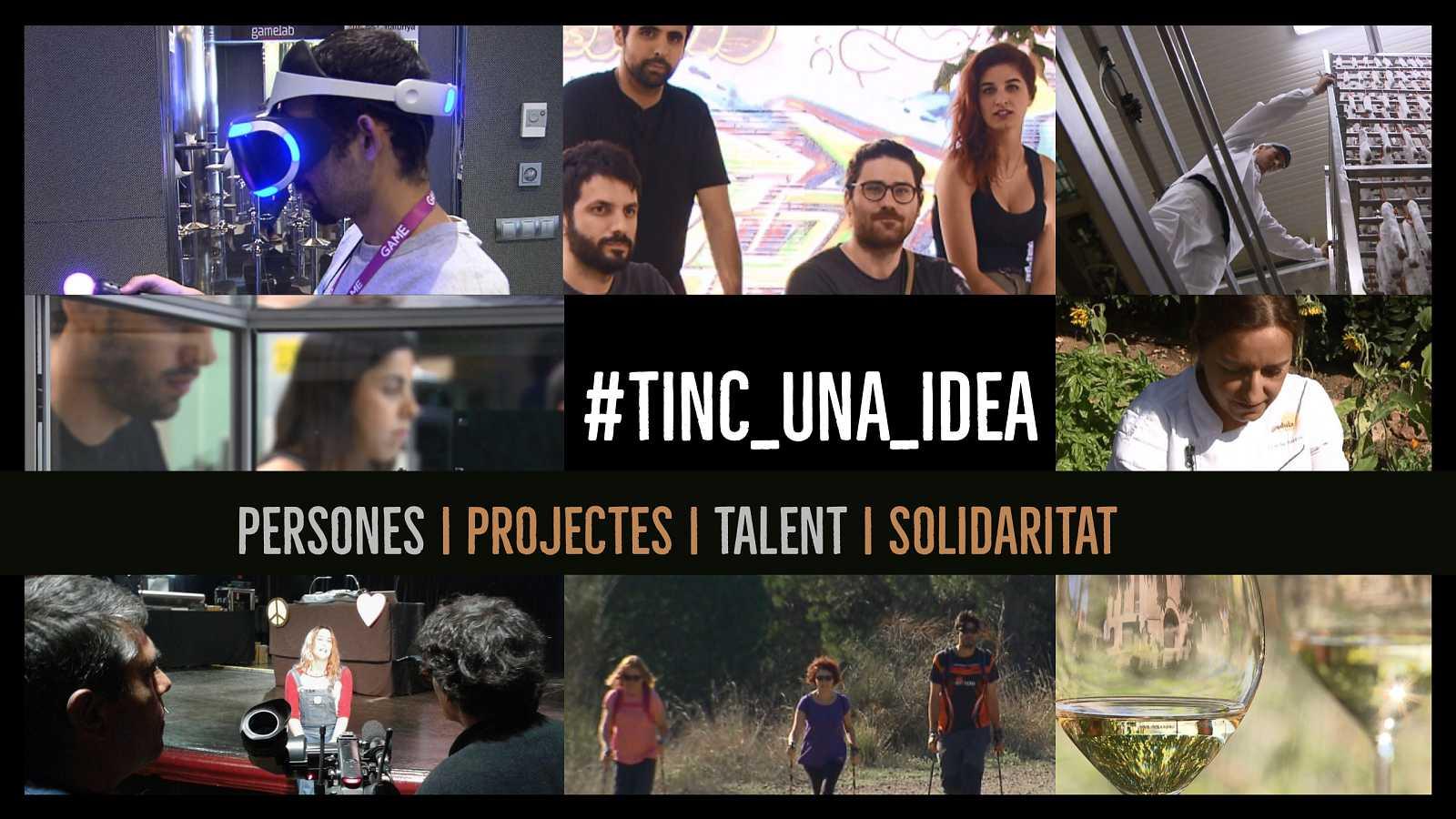 #Tinc_una_idea