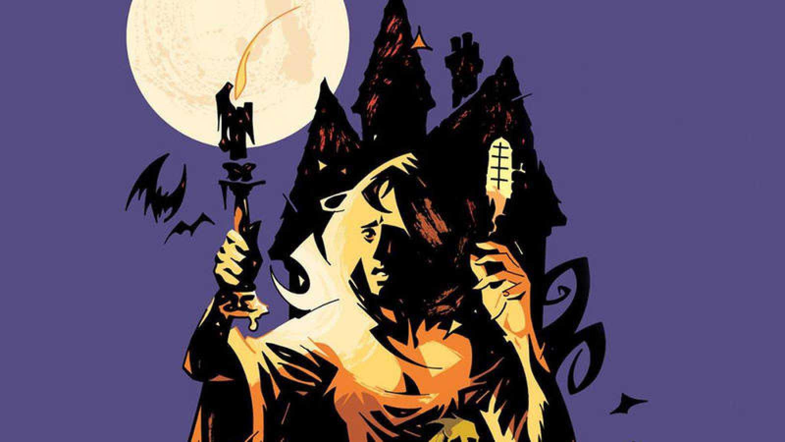 Fragmento de la portada de 'Esposas prohibidas de siervos sin rostro en la mansión secreta de la noche del aciago deseo'