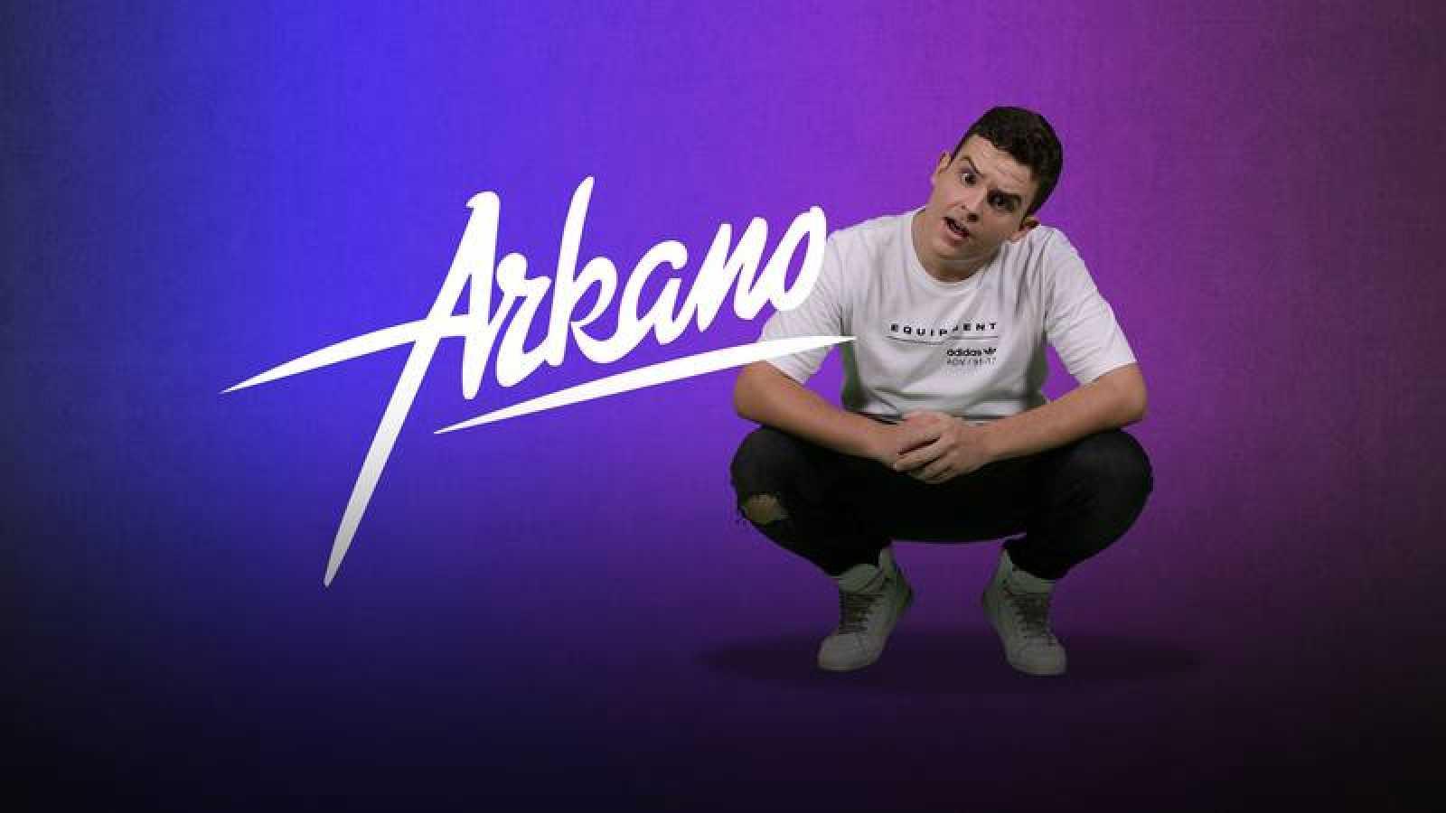 El rapero español Arkano se apunta a las campanadas en Playz