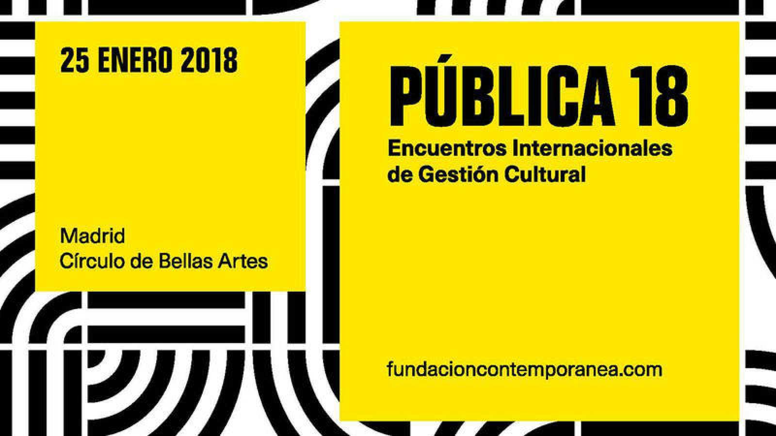 'Hoy Empieza Todo' y 'Efecto Doppler' este jueves en directo en el Círculo de Bellas Artes de Madrid