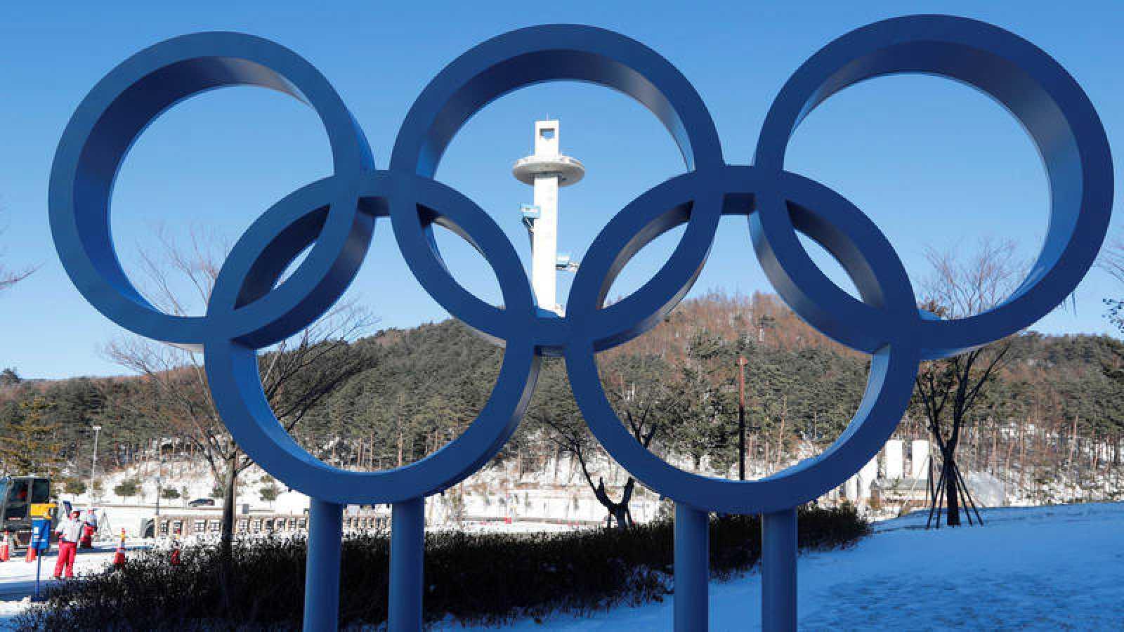 El COI deja a varios campeones olímpicos rusos fuera de los Juegos de Invierno