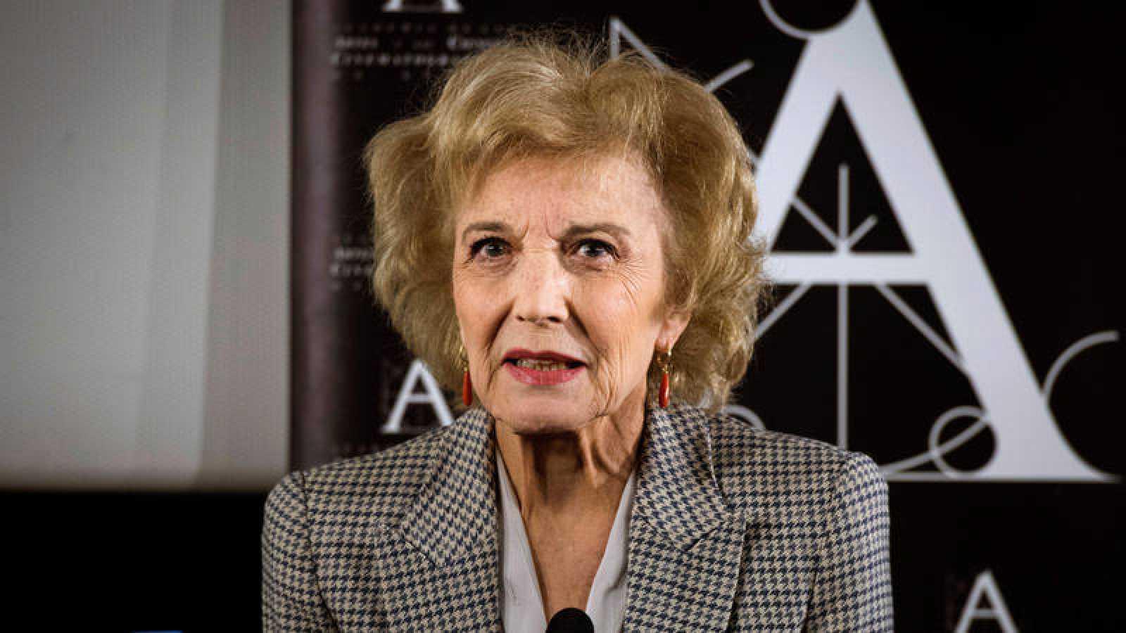 Marisa Paredes: Premio de Honor Goya
