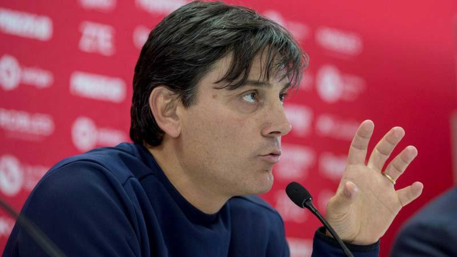 """Montella: """"El Leganés es un equipo modélico y con temperamento"""""""