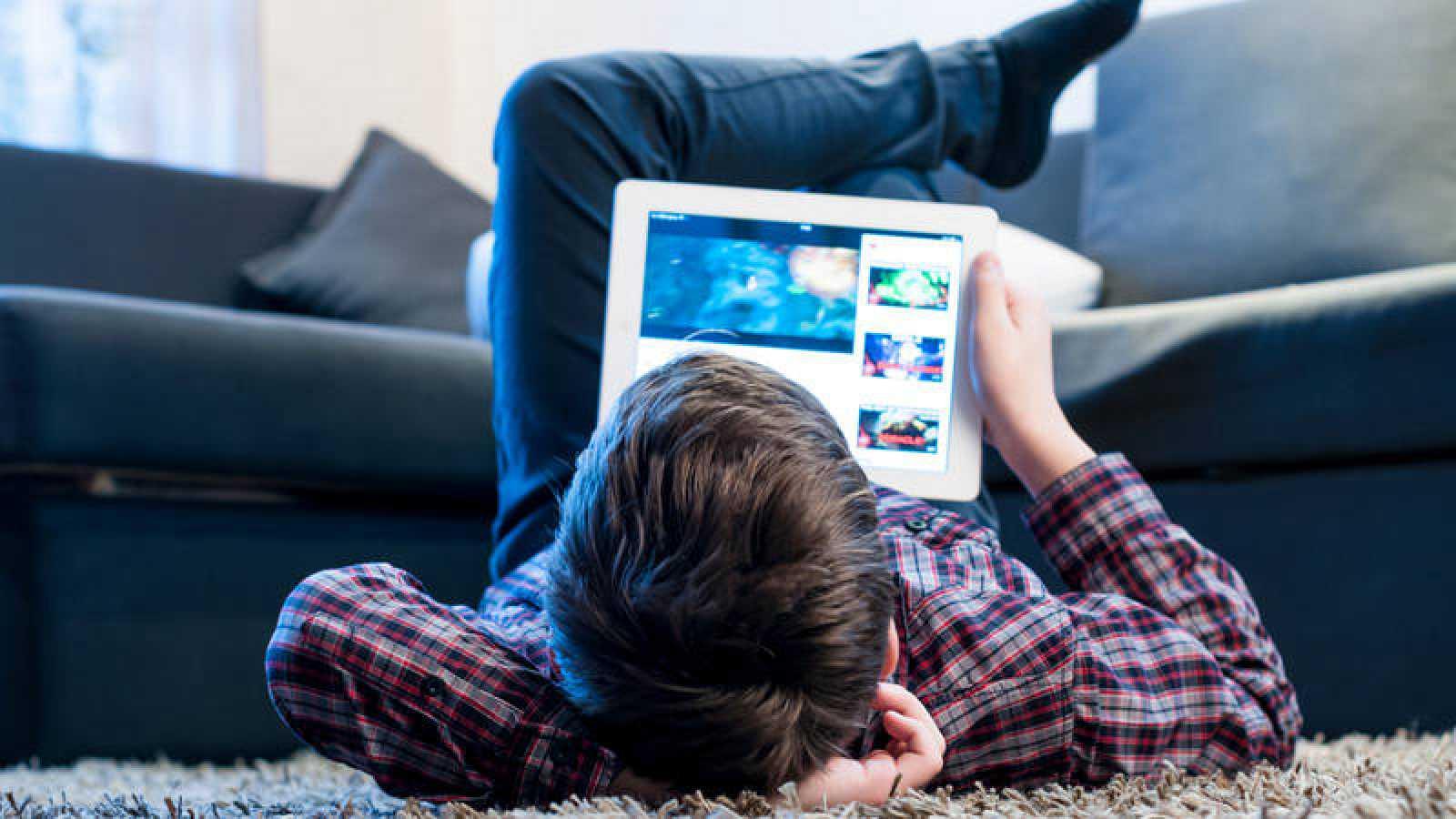 Internet supera en el mundo los 4.000 millones de usuarios.