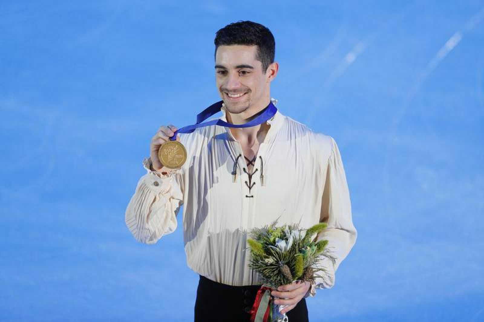 Campeonatos de Europa de patinaje artístico