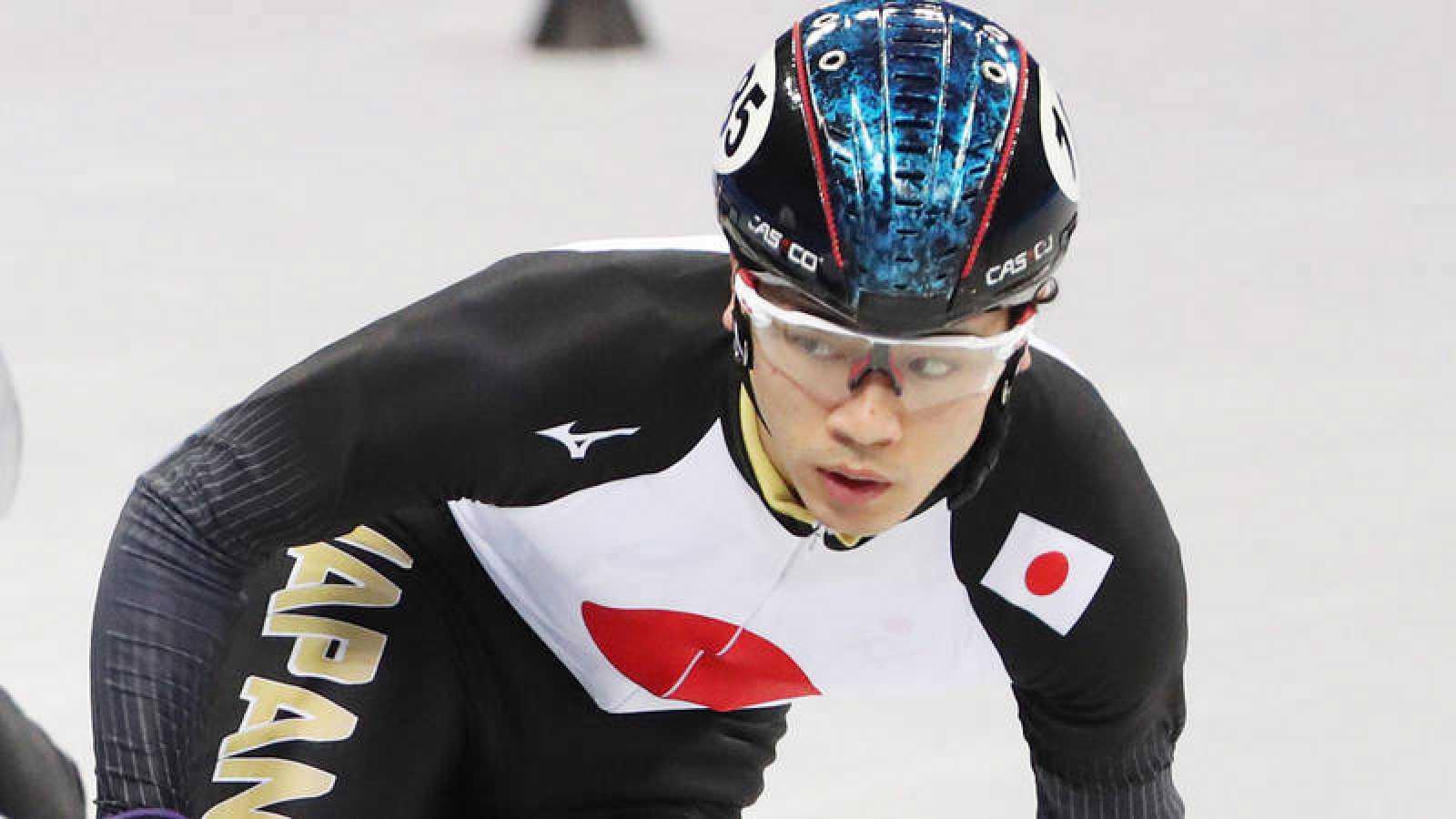 Kei Saito deja los Juegos tras dar positivo