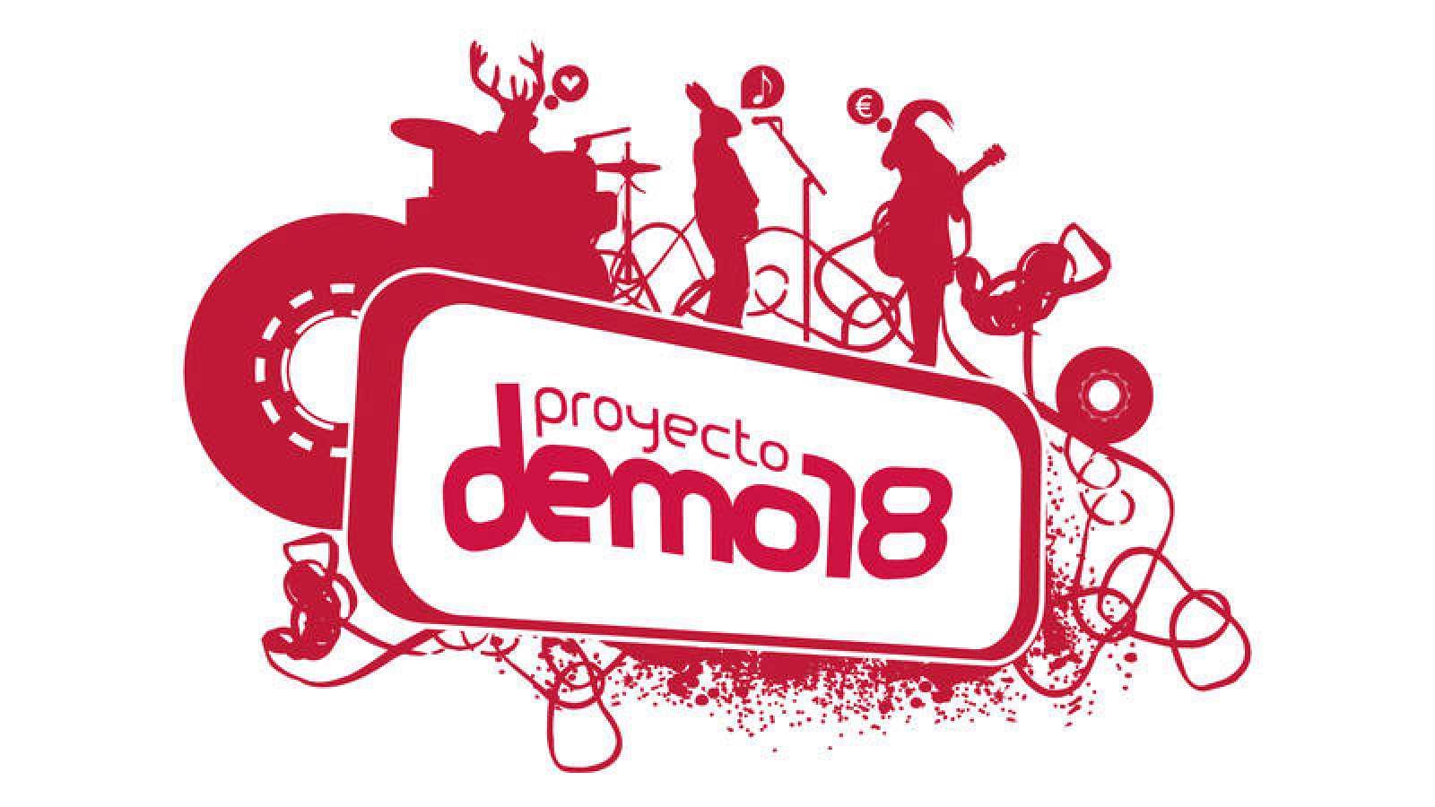 proyecto demo 2018