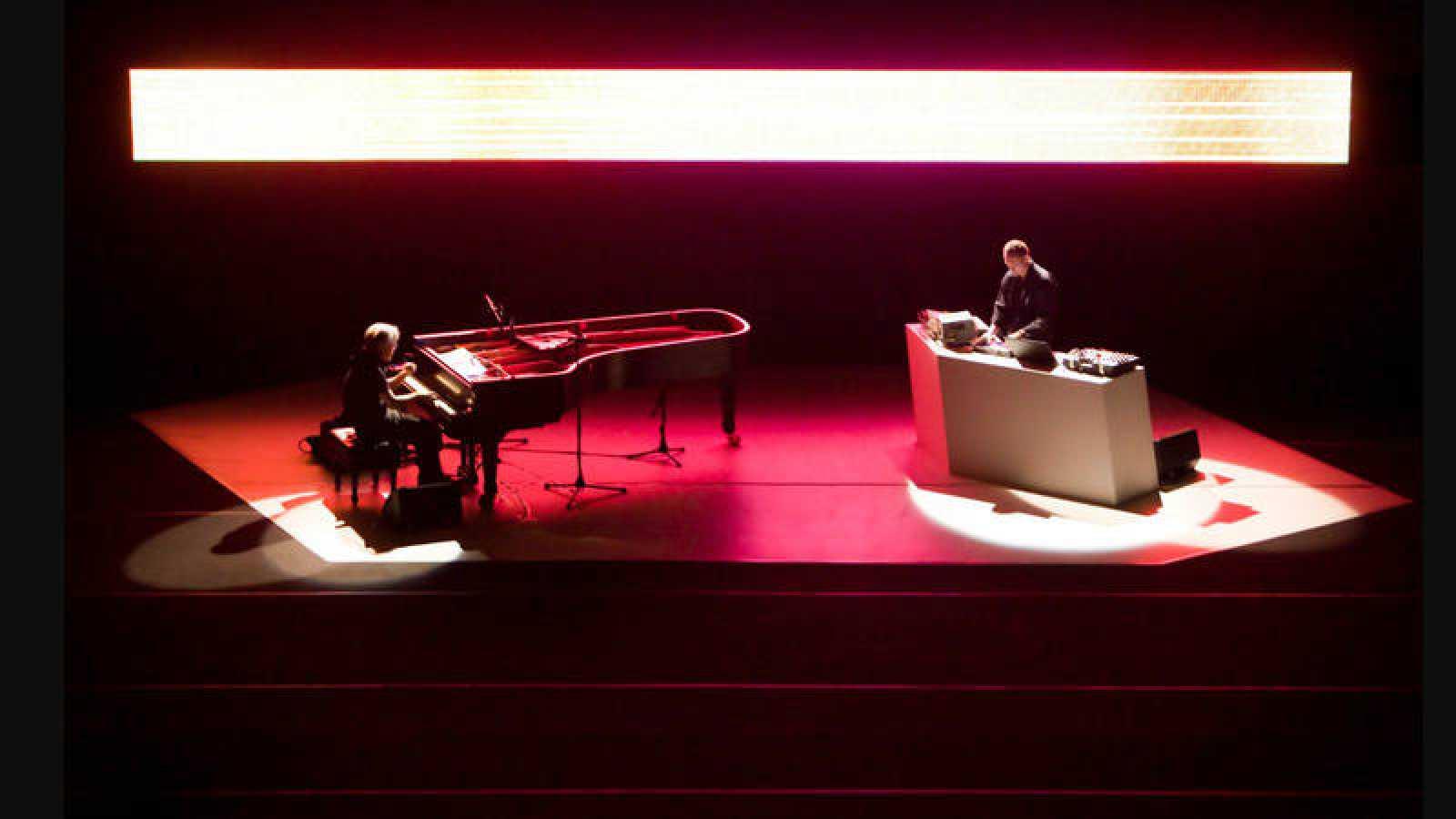 El de Sónar será uno de los tres únicos conciertos mundiales de Alva Noto & Ryuichi Sakamoto