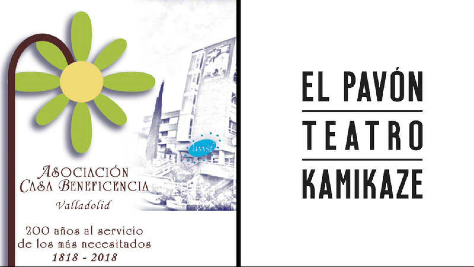 Casa de Beneficencia de Valladolid y Pavón Teatro Kamikaze