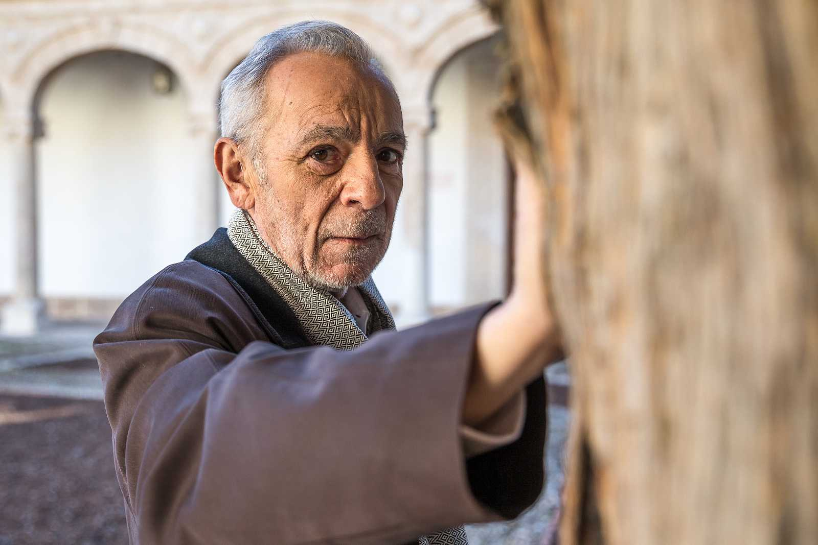 'El último adiós' incluye una carta de Cervantes