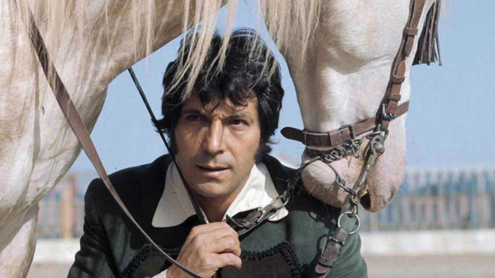 'Memoria de delfín' y la serie de TVE 'Curro Jiménez'