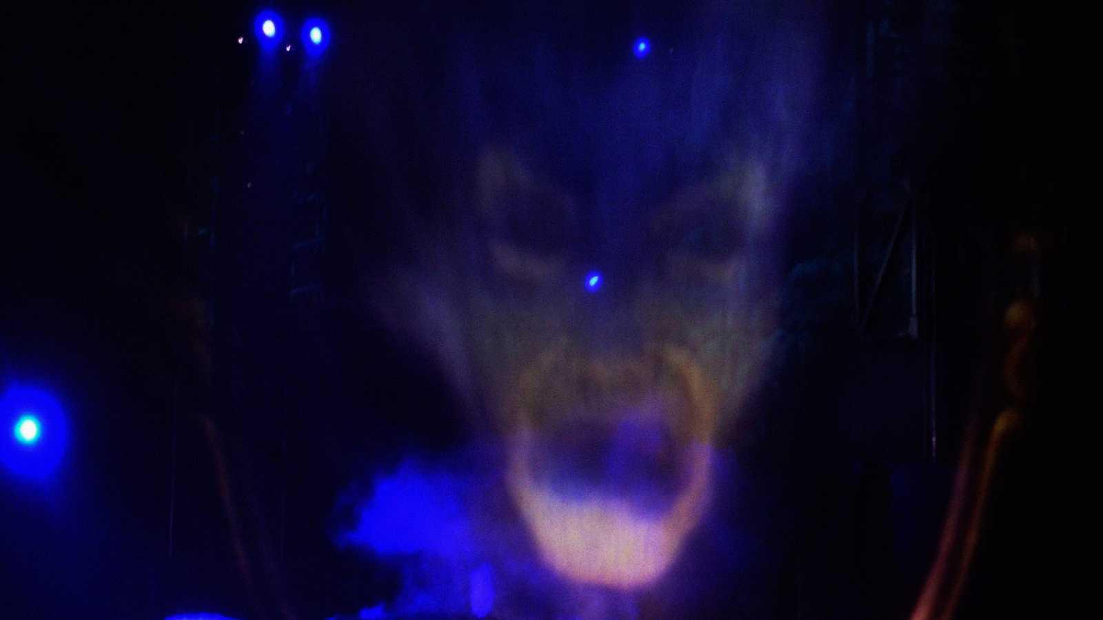 Espacio en blanco - Fantasmas y aparecidos - 04/03/18 - escuchar ahora