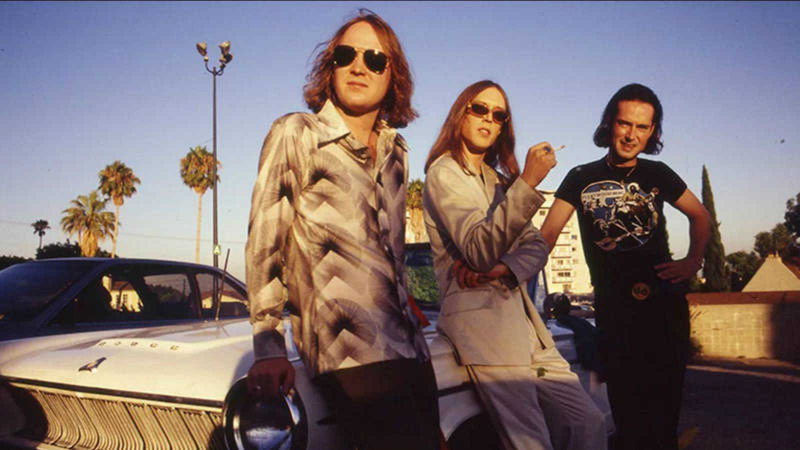Urge Overkill ofrecerán un homenaje inédito al legendario Tom Petty