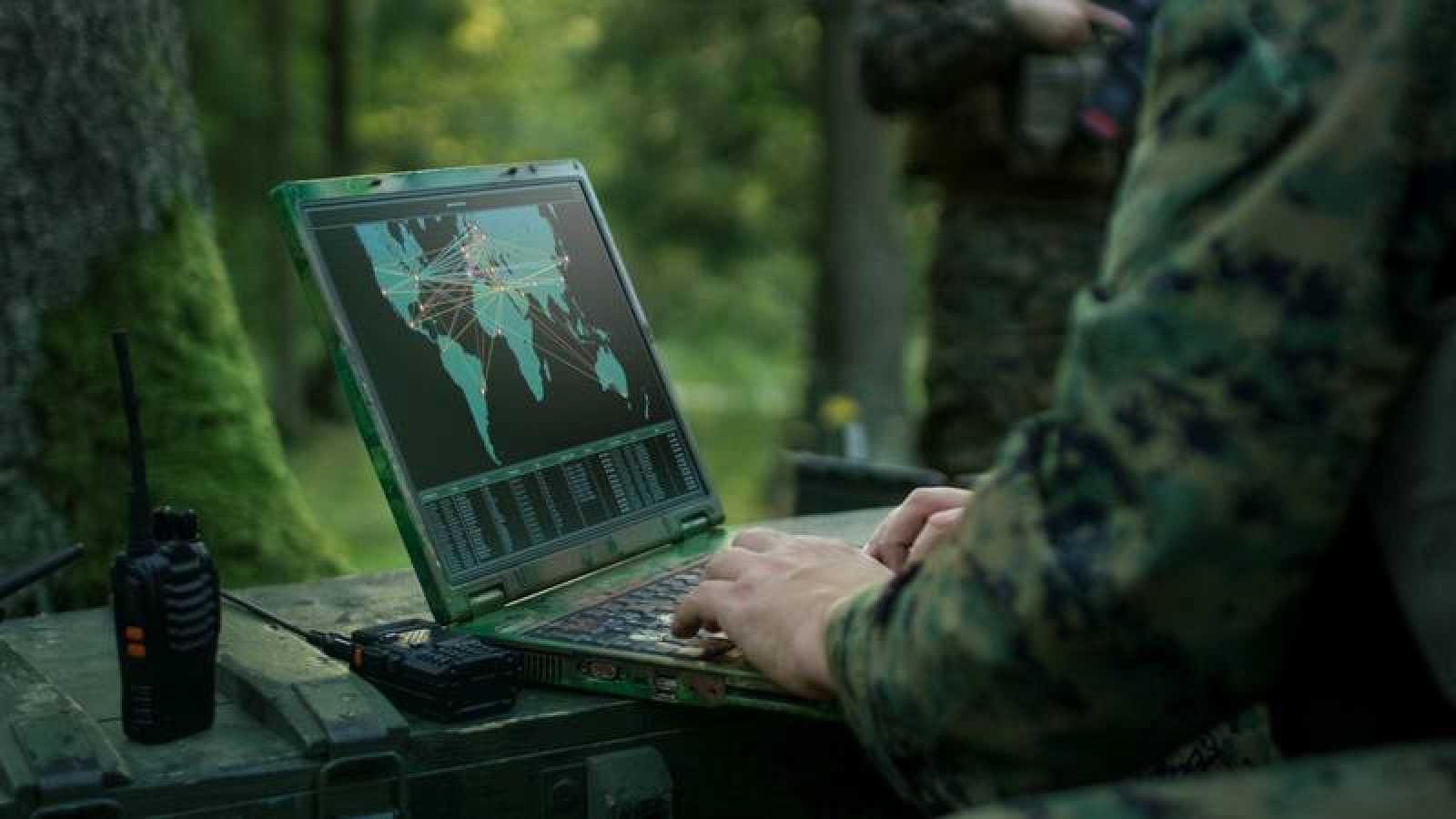La inteligencia artificial de EEUU pasa por Google | RTVE.es