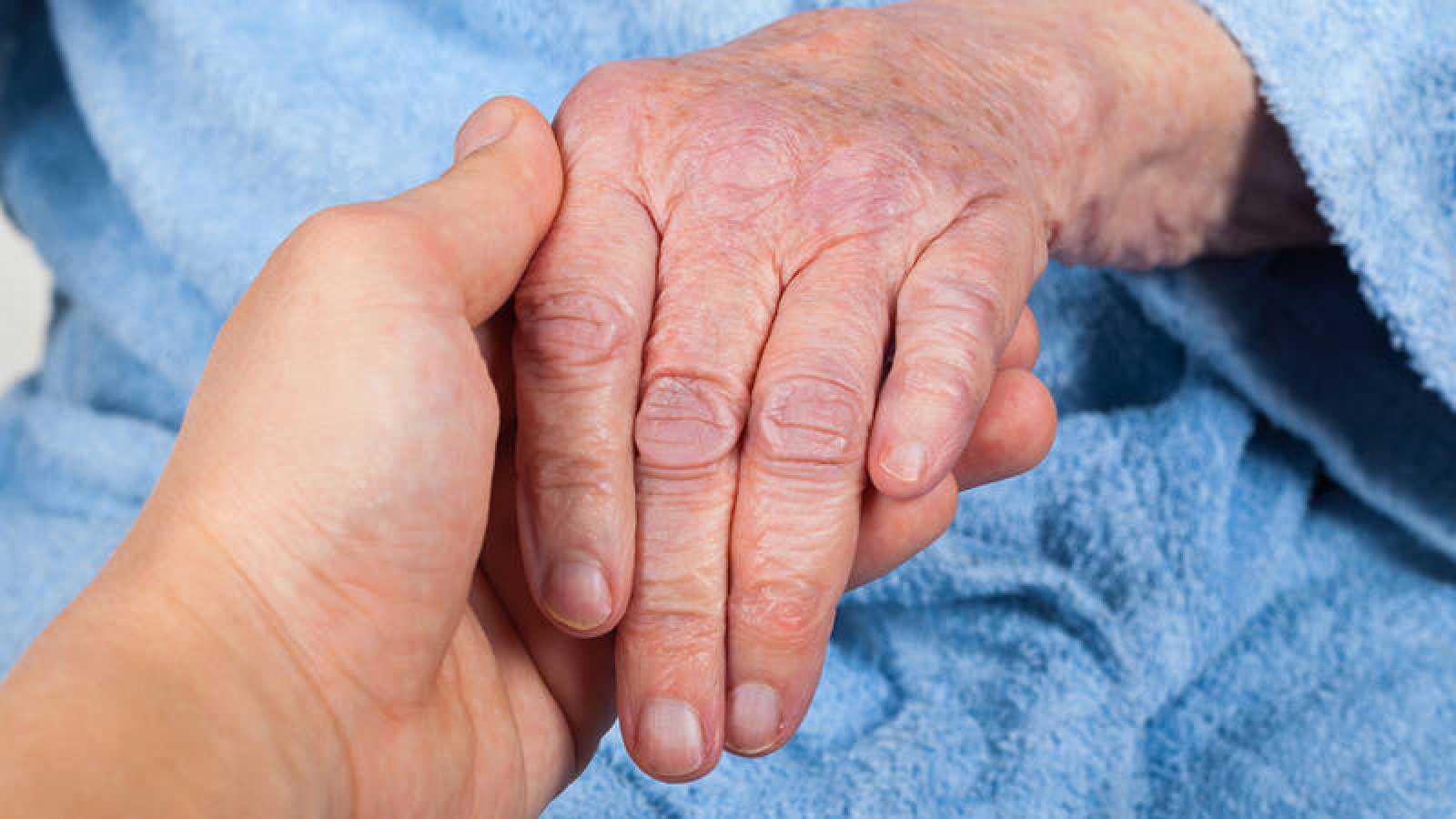 medicina para el temblor de manos
