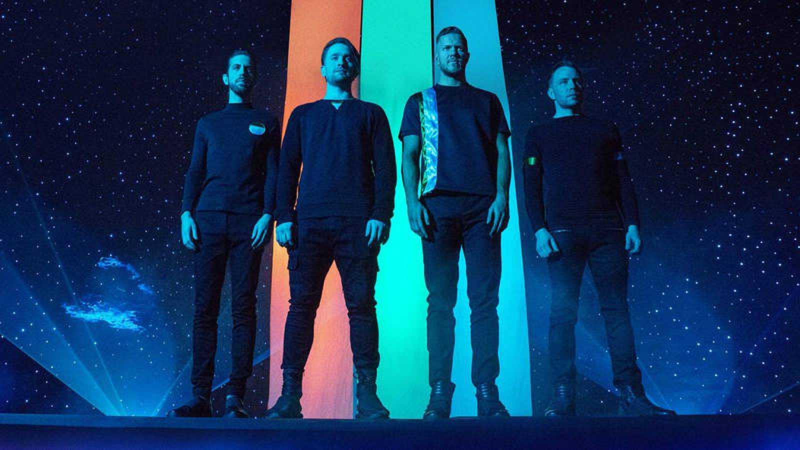Imagine Dragons harán en DCODE la última parada en España de su 'Evolve Tour'