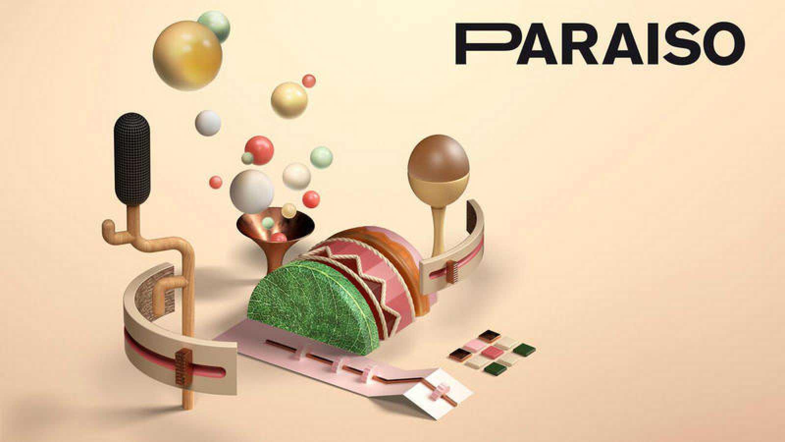 Paraíso se celebra los días 8 y 9 de junio en el Campus de la Universidad Complutense de Madrid