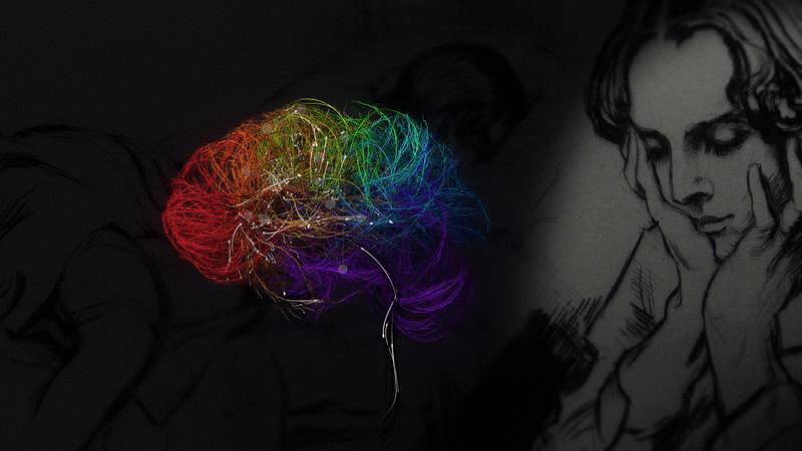 'La noche temática'  dedicada a la depresión