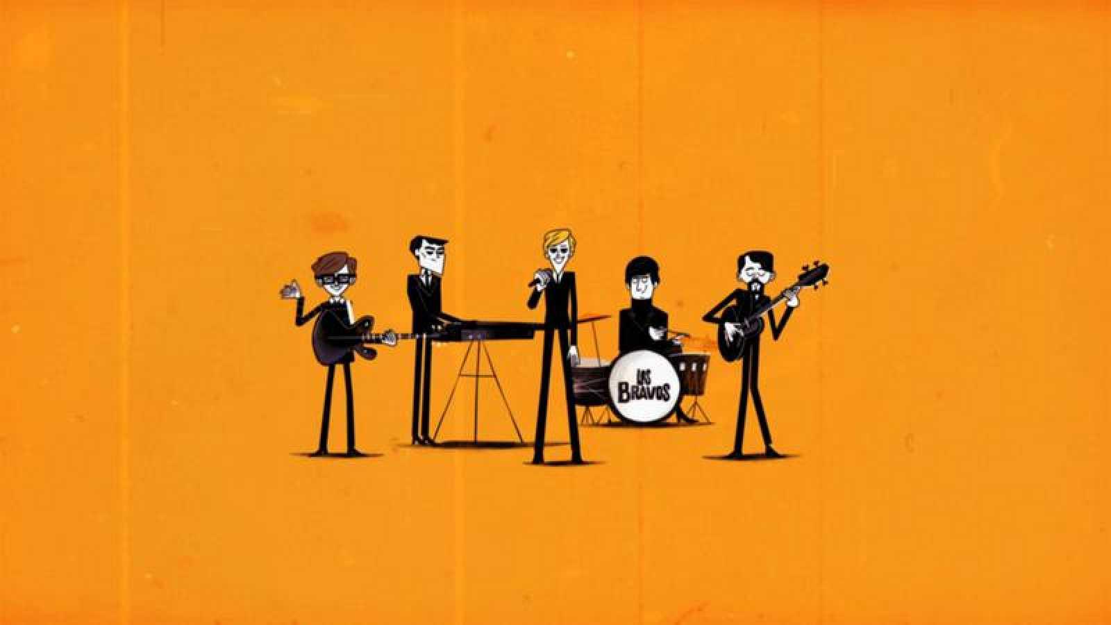 Mike, Pablo, Manolo, Miguel y Toni formaron este grupo pionero vital para el avance cultural de la España de finales de los 60
