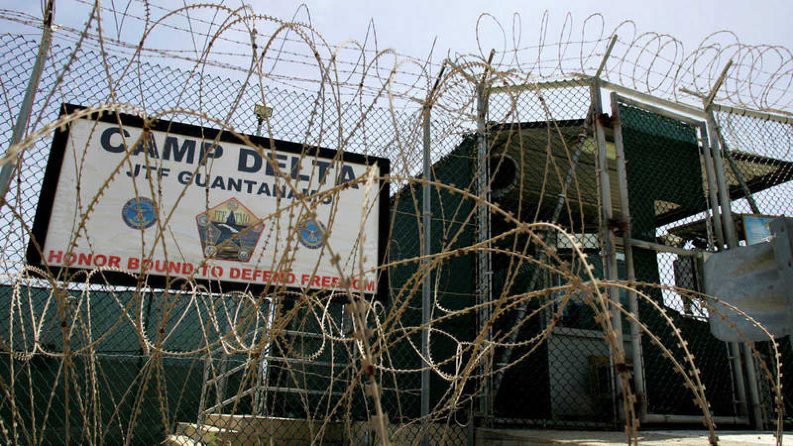 EE.UU. extradita al primer preso de Guantánamo durante la era Trump