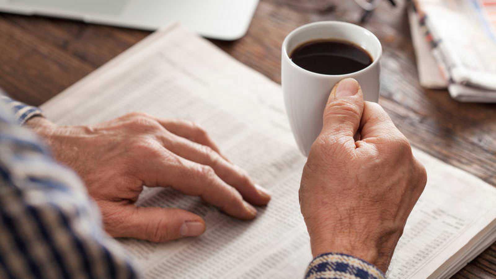 El nuevo estudio certifica un efecto beneficioso del café en personas de riesgo como hipertensos, diabéticos u obesos.