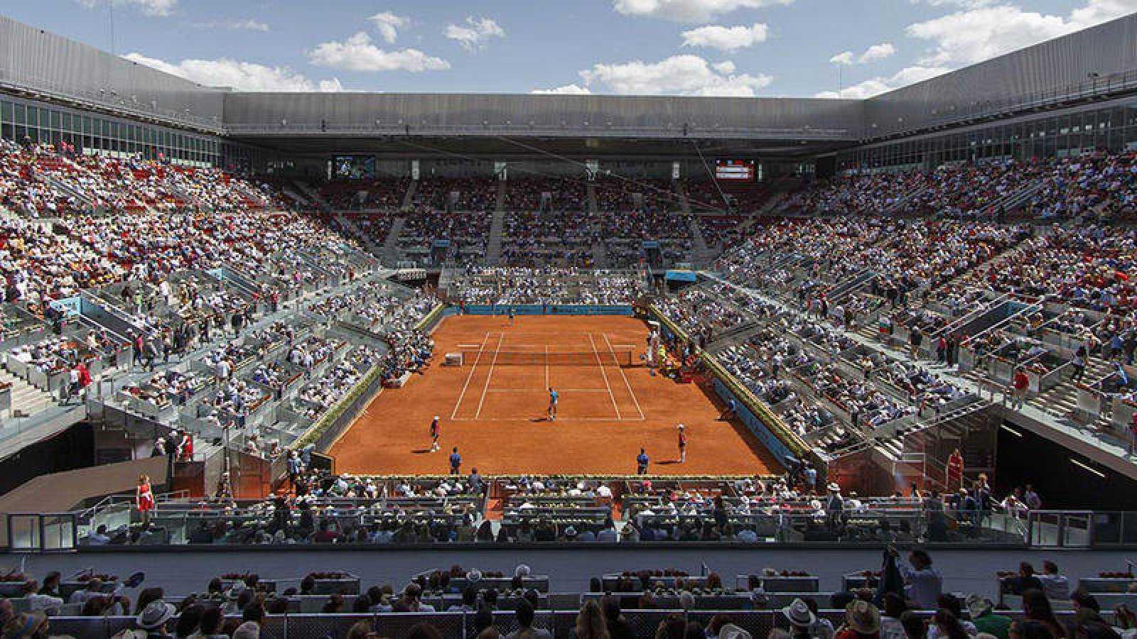 Madrid, posible sede de la nueva Copa Davis