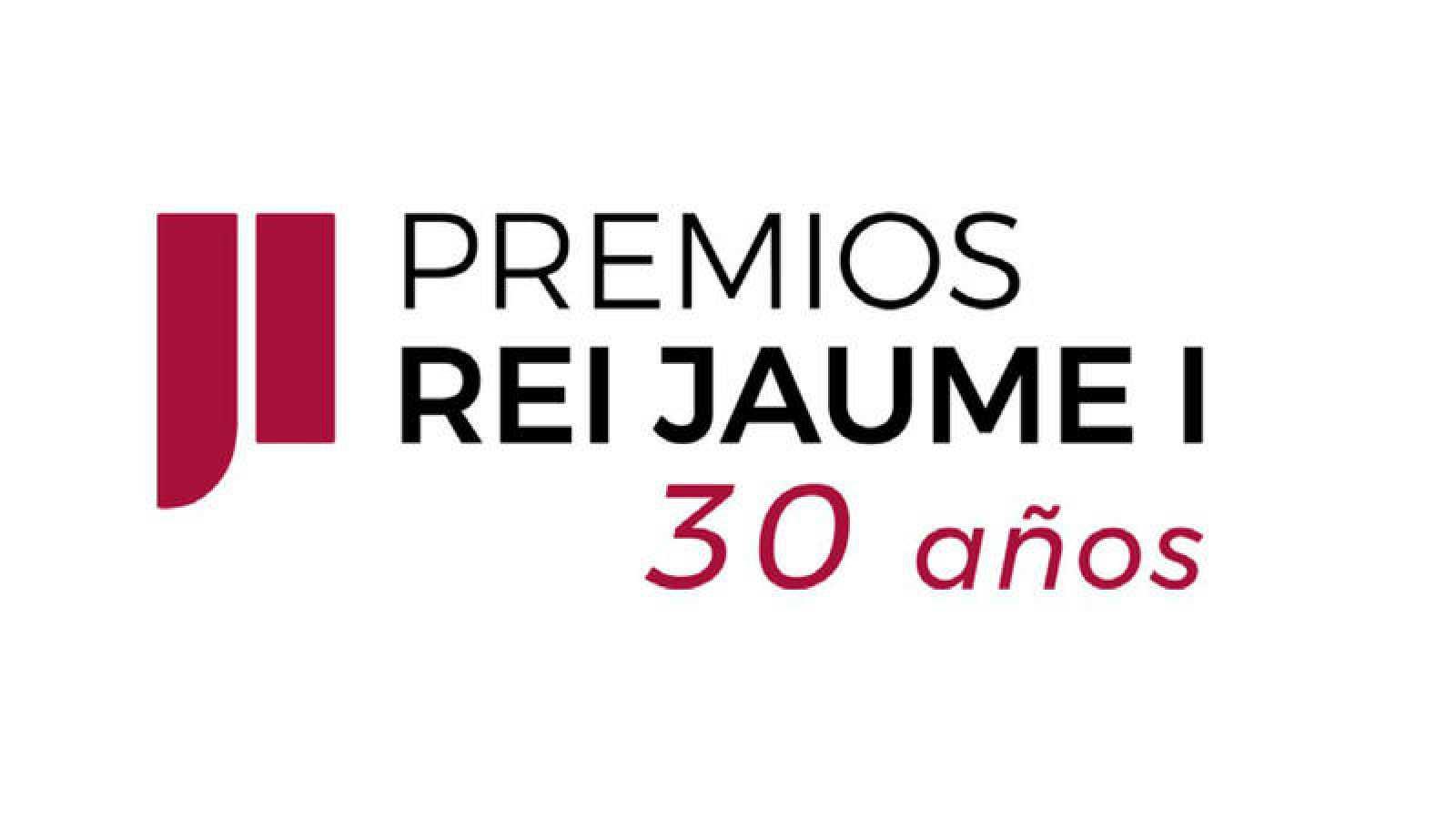 XXX edición de los Premios Rei Jaume I
