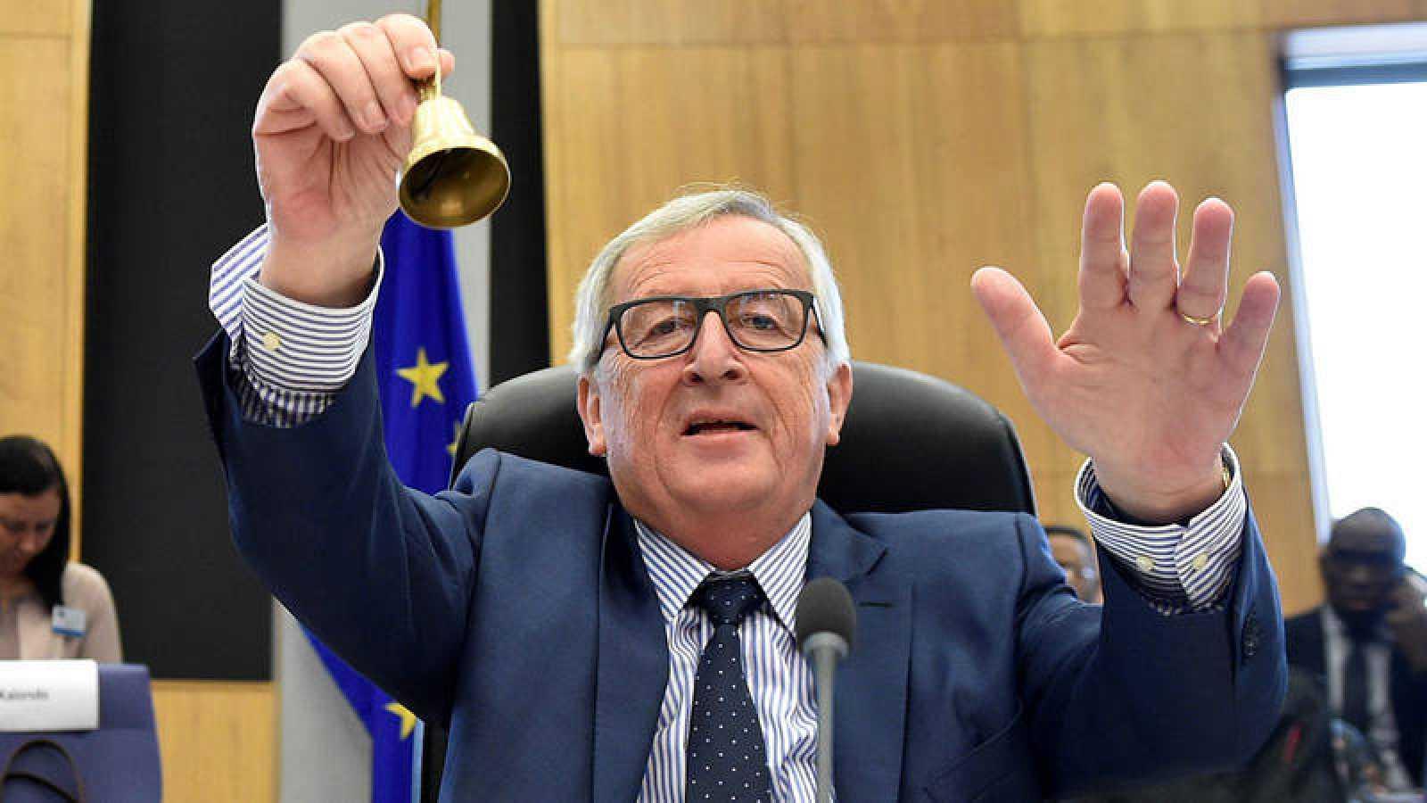 La partida destinada a los fondos de cohesión de la UE se reducirá un 5% debido al Brexit